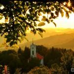 Roşia Montană, Biserica romano-catolică