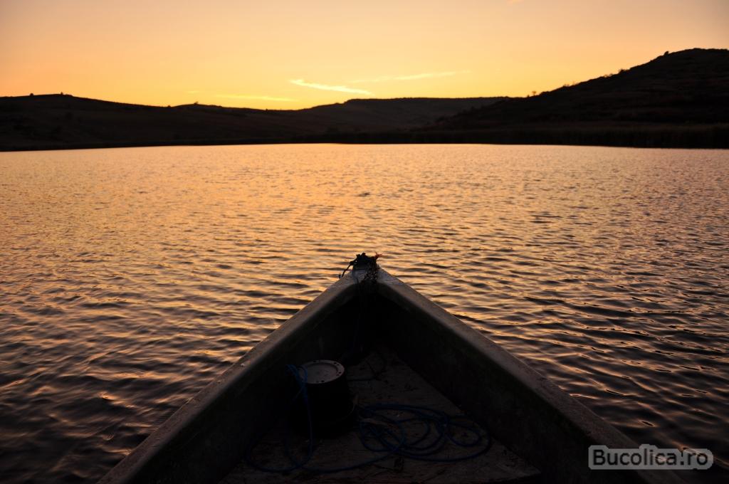 Lacul Știucii