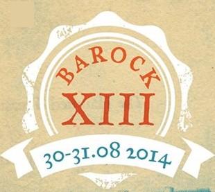 BAROCK: Zilele Castelului Bánffy din Bonţida, 30-31 august 2014