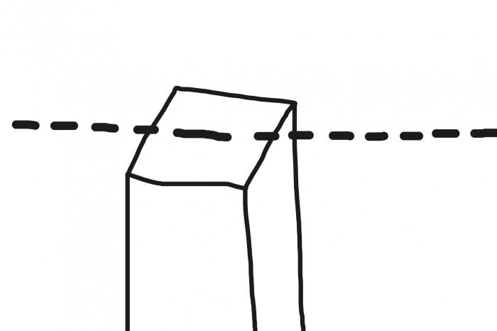 """""""votul meu, votul tau"""", desen de Perjovschi Dan"""