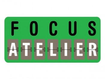 FOCUS ATELIER, o lună de ateliere și dezbateri despre artă și societate, în martie