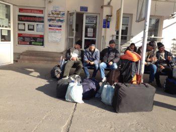 An UNTOLD Story: Autogara Cluj