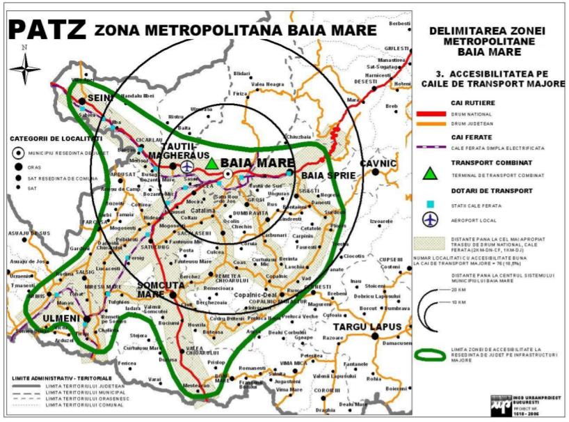 Sursa: PATZM Baia Mare 2006