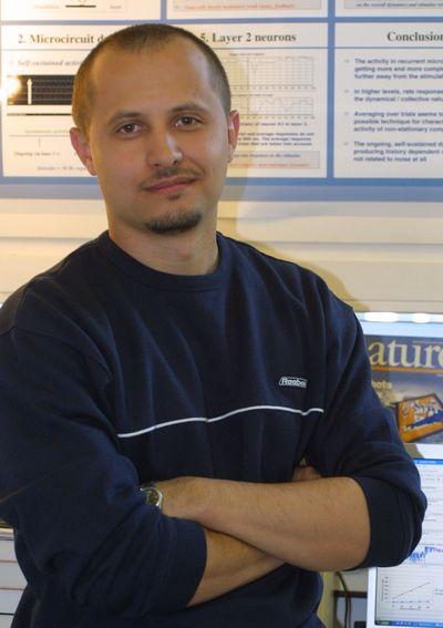 Raul Cristian Muresan