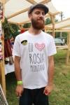 Design românesc pentru Fânfest - www.facebook.com/tricourifanfest